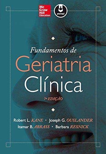 Fundamentos de Geriatria Clínica