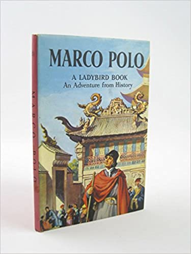 Marco Polo (Advanced from History S.): Amazon.es: Peach, L.Du ...
