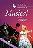 img - for The Cambridge Companion to the Musical (Cambridge Companions to Music) book / textbook / text book