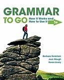 Grammar to Go 5th Edition