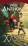 Xanth, Tome 1 : Lunes pour Caméléon par Anthony