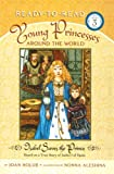 Isabel Saves the Prince: Based on a True Story of Isabel I of Spain (Young Princesses Around the World)