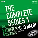 Baldi: Series 1 Radio/TV Program by Barry Devlin, Simon Brett, Annie Caullfield Narrated by David Threfall