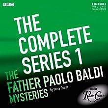 Baldi: Series 1 Radio/TV Program by Barry Devlin, Simon Brett, Annie Caullfield Narrated by David Threfall