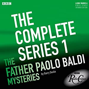 Baldi: Series 1 Radio/TV Program