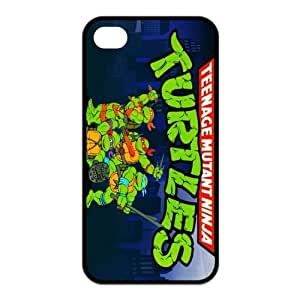 Cartoon TMNT iphone 6 4.7 Case for iphone 6 4.7 Cover Teenage Mutant Ninja Turtles Popular Durable Case