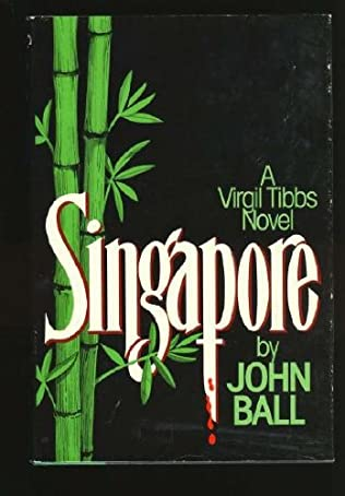 book cover of Singapore