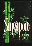 Singapore, John Ball, 0396087639