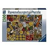 Ravensburger Pasta Jigsaw Puzzle (1500 Piece)