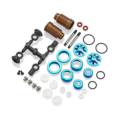 Team Associated 31684 Tc7 Shock Kit