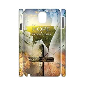 Cross Custom 3D Cover Case for Samsung Galaxy Note 3 N9000,diy phone case ygtg549698