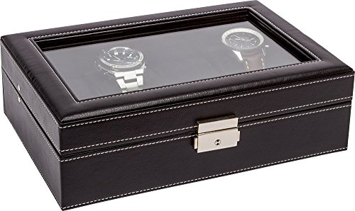 LA ROYALE CLASSICO 8 XL Uhrenbox - 2