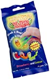 Kandy Kastle Lightning Bugs, 12-Count, 1.4-Ounce Packages (Pack of 2)
