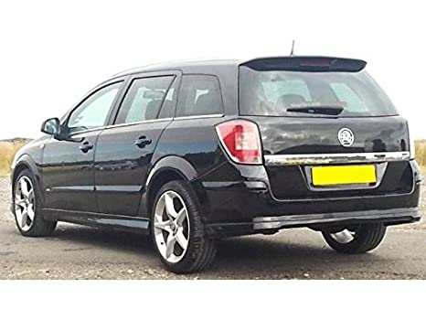 Opel Astra Estate inclinado 4 x 4 coche perro Jaula Caja de viaje ...