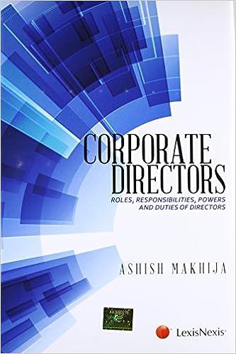 e82609323 Corporate Directors–Roles