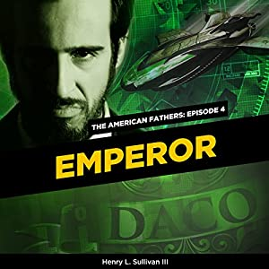 Emperor Audiobook