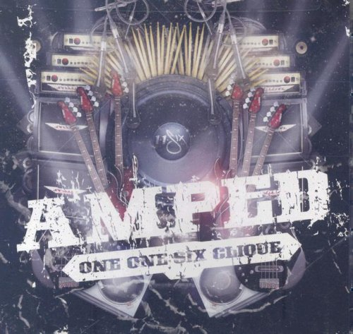 Amped Ep by Brand: Reach Records