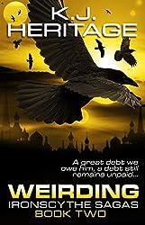 Weirding: IronScythe Sagas Book Two