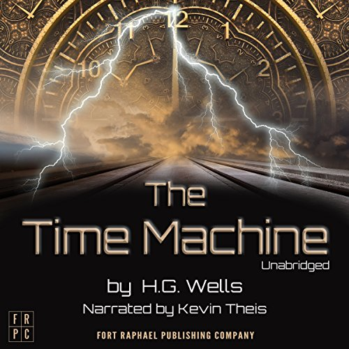 The Time Machine: An Invention - Unabridged Audiobook [Free Download by Trial] thumbnail