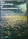 img - for The psychology of transcendence book / textbook / text book