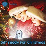 Safeby WiFi Video Baby Monitor With Camera Crib Mount – Just Clip It – Audio Mode, App for Any Smart Phone, iPhone Compatible, HD, Two-Way Talk, InfraRed, Night Vision, Portable Nanny Cam, Long Range