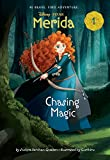 Merida #1: Chasing Magic (Disney Princess) (A Stepping Stone Book(TM))