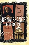 Your Travel Guide to Renaissance Europe, Nancy Day, 0822530805