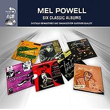 6 Classic Albums - Mel Powell