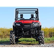SuperATV Honda Pioneer 700 Lift Kit - 2 Inch
