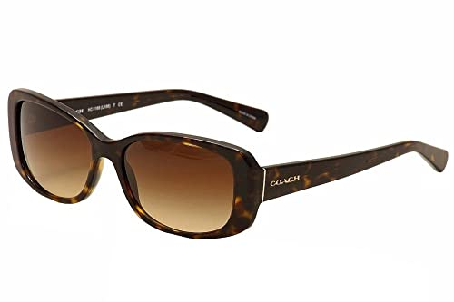 f1f35336e169 Image Unavailable. Image not available for. Colour: COACH Sunglasses HC  8168 512013 Dark ...