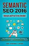 Semantic SEO 2016