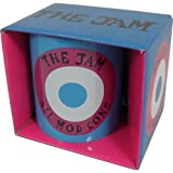 The Jam Mug, All Mod Cons