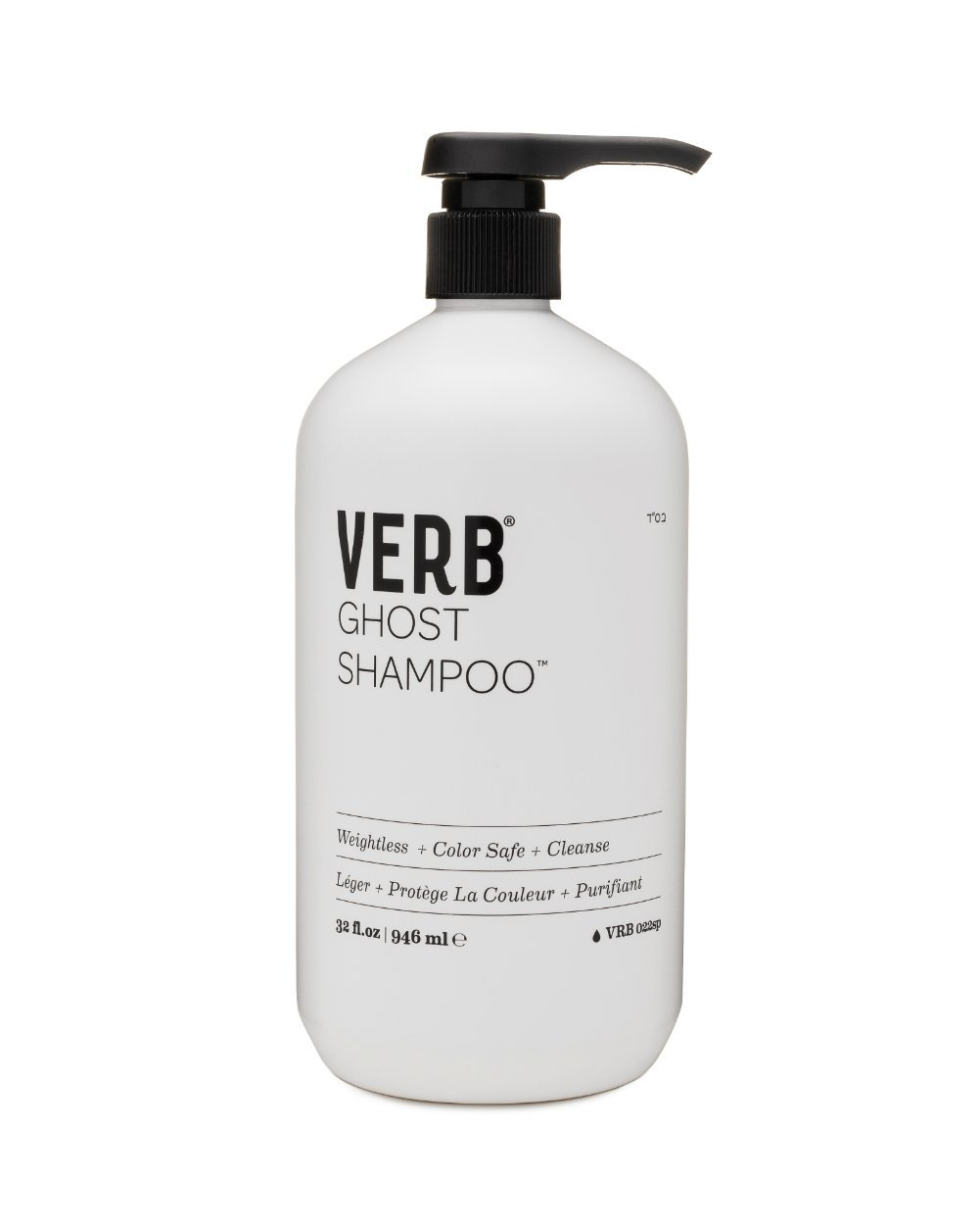 Verb Ghost Shampoo for Unisex, 32 Ounce by verb