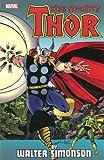 Thor by Walter Simonson Volume 4 (Thor (Graphic Novels))