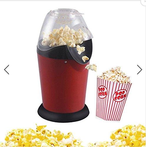 popcorn machine 220v - 7