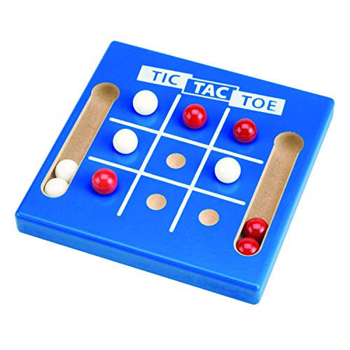(Tic Tac Toe Marble Game)