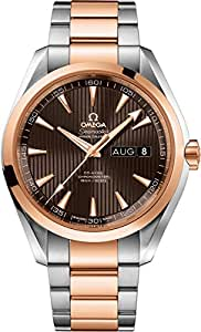 Omega Seamaster Aqua Terra Men's Watch 231.20.43.22.06.002