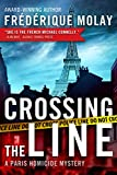 Crossing the Line, Frédérique Molay, 1939474140
