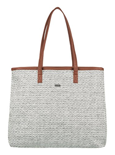 Roxy Water (Roxy Single Water Tote Bag, Anthracite)