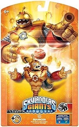 Figura Skylanders Giants Bouncer: Amazon.es: Videojuegos