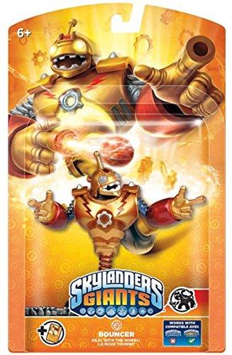 Skylanders Giants - Giant Character Pack - Bouncer (Wii/PS3/Xbox...