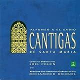 Cantigas De Santa Maria (Alfonso X El Sabio)