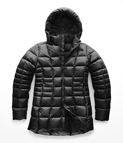 The North Face Women's Transit Jacket II TNF Black Medium