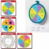 Educational Insights Jumbo Magnetic Spinner