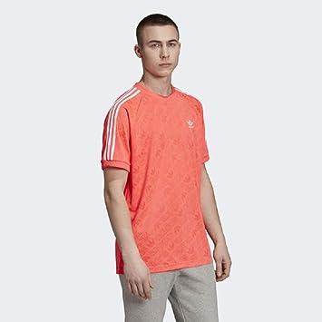 adidas Mono Jersey Camiseta, Hombre: Amazon.es: Deportes y aire ...