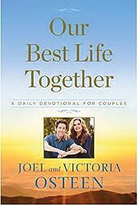 Nuestra mejor vida juntos: Un    book by Joel Osteen