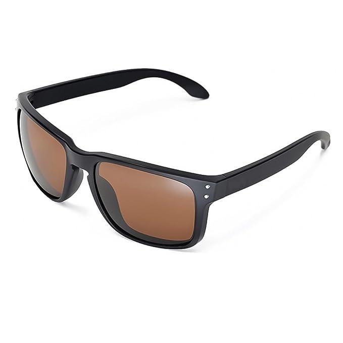 KISS Gafas de sol BLUE BLOCKER mod. RACING FLAT - Lente ...