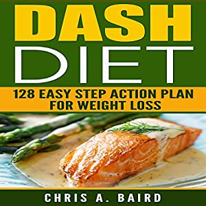 DASH Diet: Audiobook