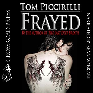 Frayed Audiobook