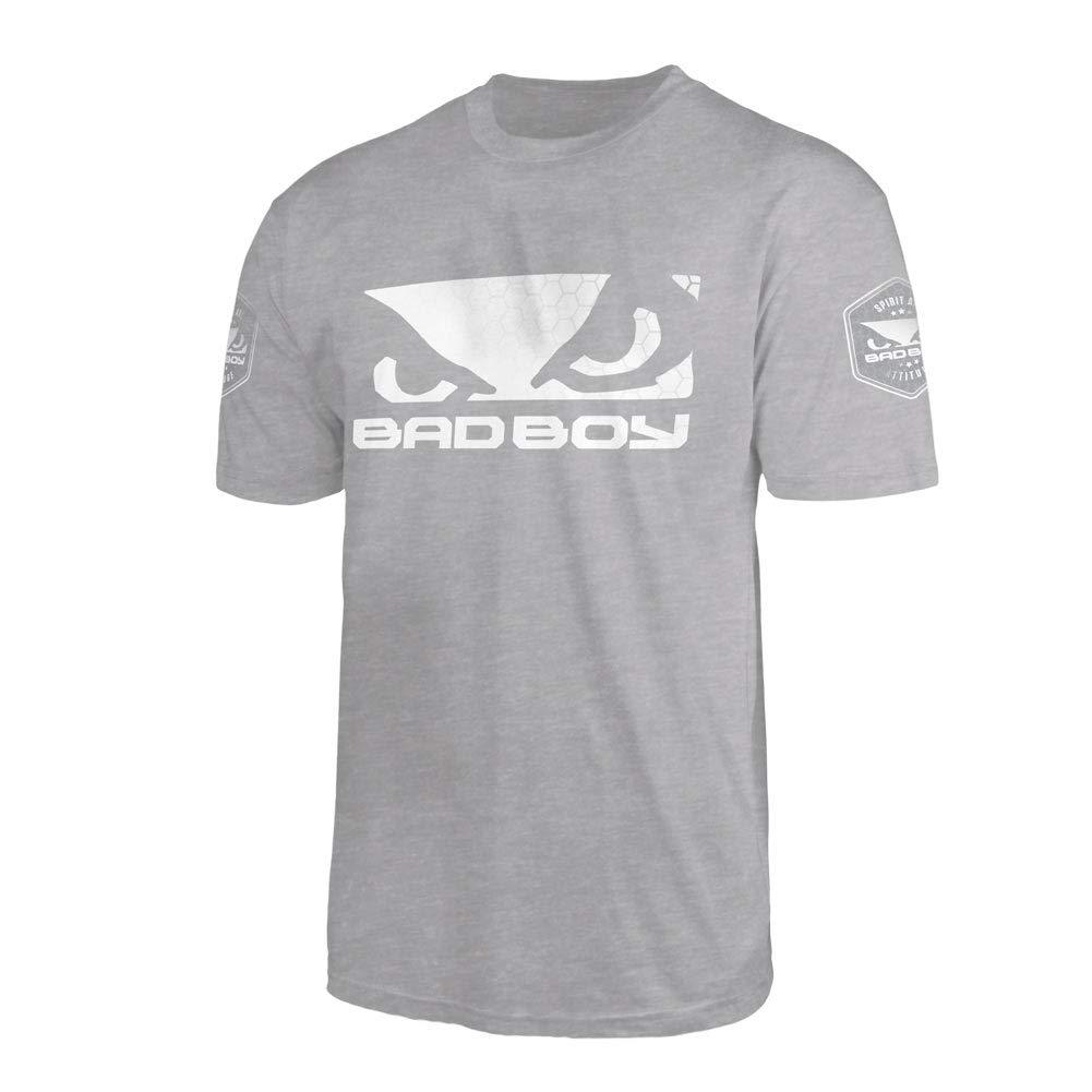 Bad Boy Mens Authentic Prime Walkout Athletic Cut T-Shirt